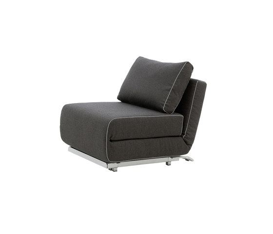 City chair by Softline A/S | Sofa beds