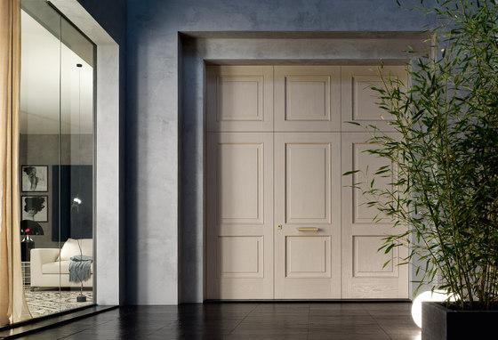 Evolution   Legno Vivo by Oikos – Architetture d'ingresso   Entrance doors