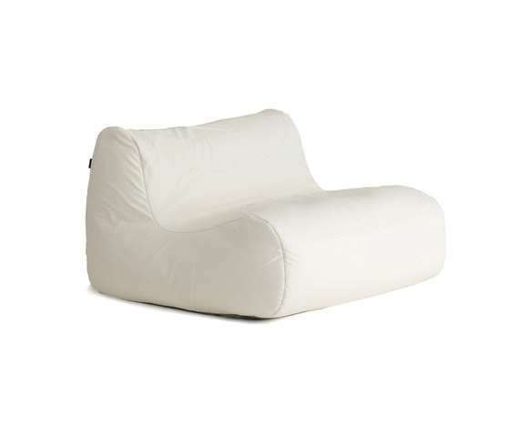 Fluid chair by Softline A/S | Garden armchairs