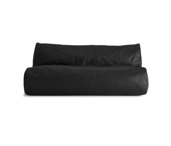 Fluid sofa by Softline A/S | Garden sofas