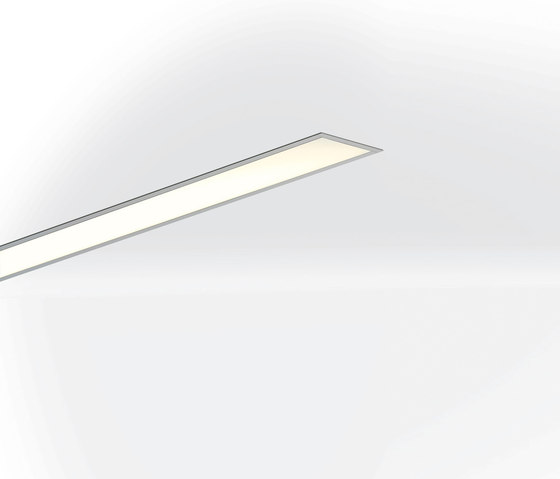 pure 2 EB frame by planlicht | Recessed ceiling lights