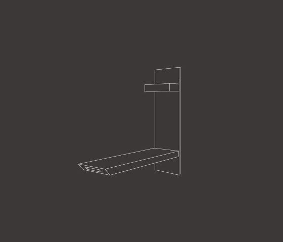 Bar BAR15 by CEADESIGN   Bath taps