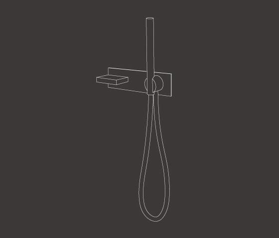 Bar BAR32 by CEADESIGN | Shower controls