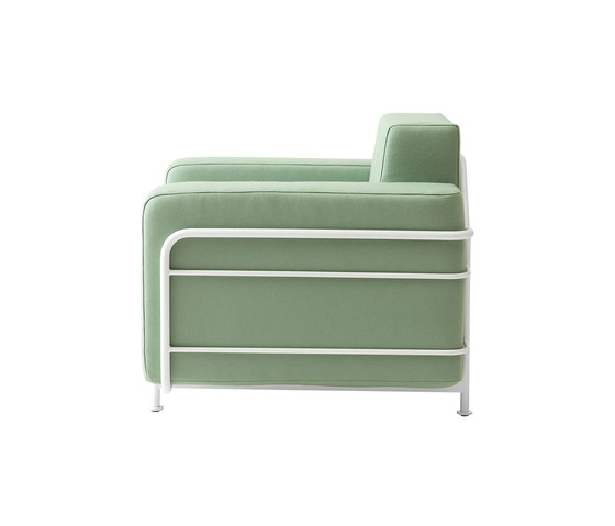Silver chair de Softline A/S | Sofás-cama