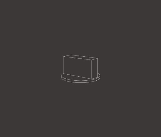 Bar BAR45 by CEADESIGN | Bathroom taps accessories