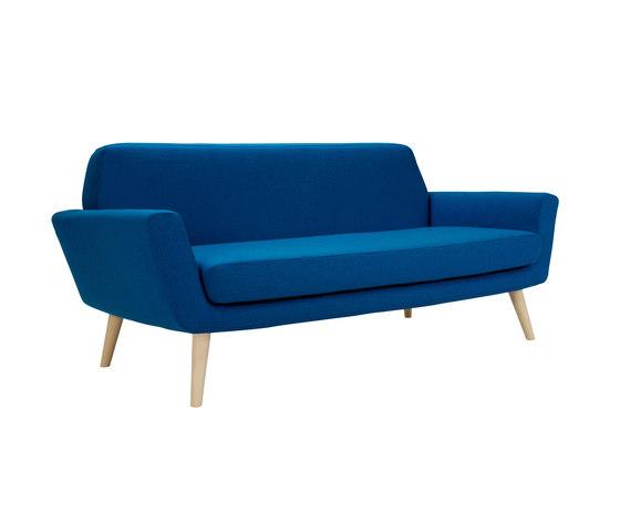 Scope sofa by Softline A/S | Lounge sofas