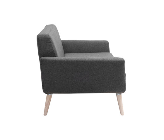 Scope sofa by Softline A/S | Lounge sofas