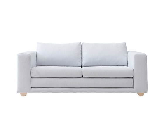 Victor sofa by Softline A/S | Sofa beds