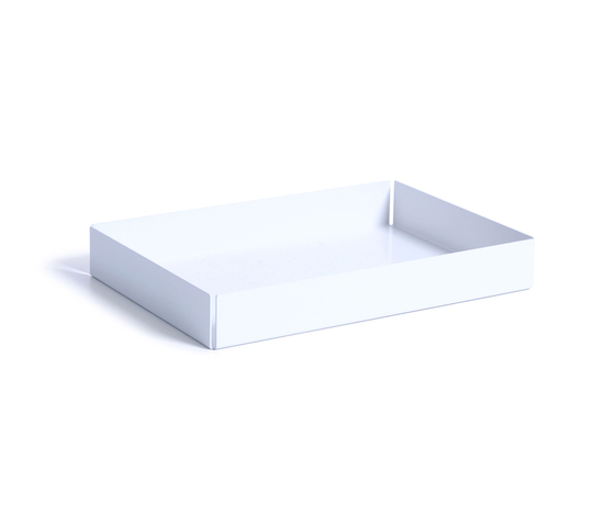 Little Office Large Tray de ON&ON | Estantes