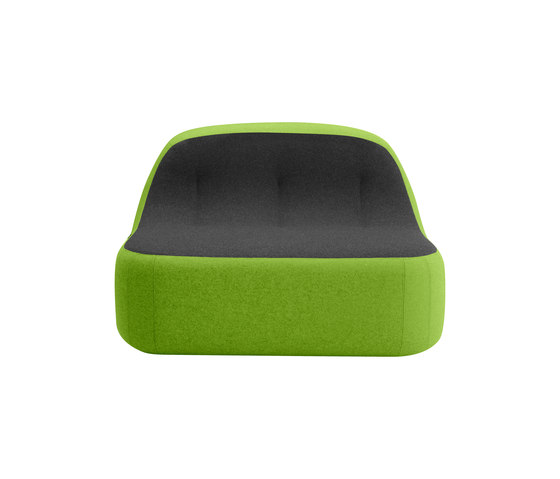 Sand chair by Softline A/S | Lounge chairs