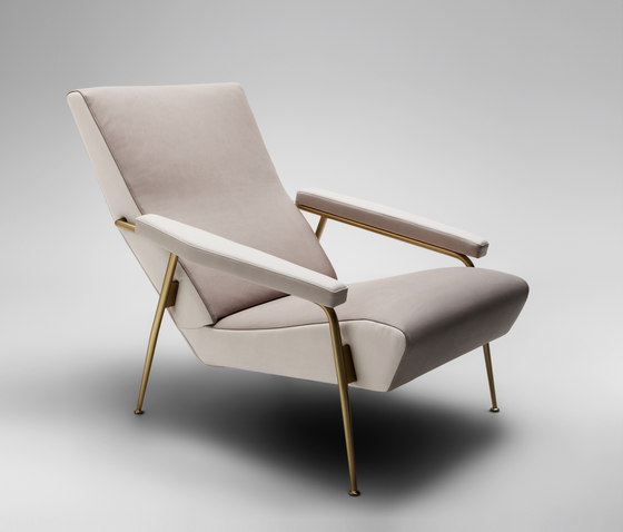 D.153.1 Armchair by Molteni & C | Armchairs