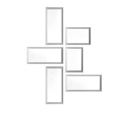 D.950.1 Frames by Molteni & C   Mirrors