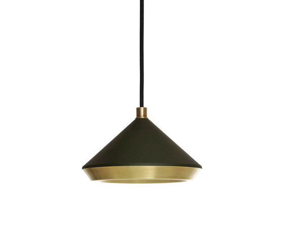 Shear Pendant Lamp by Bert Frank | General lighting
