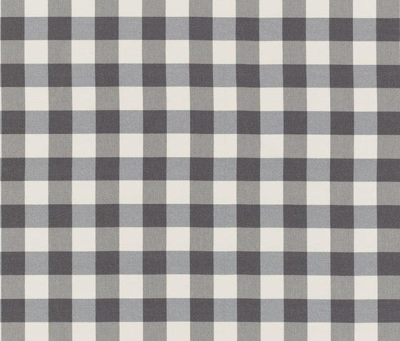 NIZZA-CHECK - 99 TERRA by Nya Nordiska | Outdoor upholstery fabrics