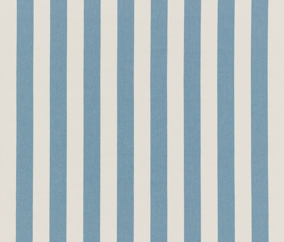 NIZZA-STRIPE - 45 AZURE by Nya Nordiska | Outdoor upholstery fabrics
