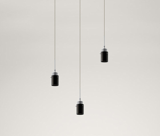 24V kora LED pendant light by planlicht | General lighting