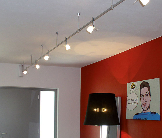 diva by planlicht | Ceiling-mounted spotlights