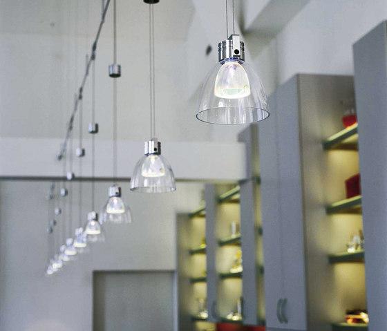 12V turn juno by planlicht | Track lighting