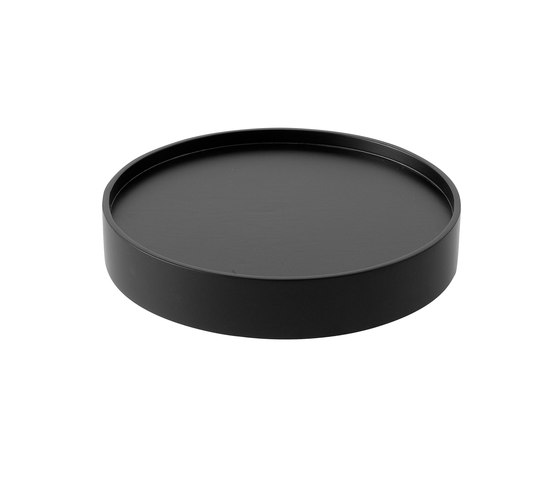 Drum tray by Softline A/S | Trays