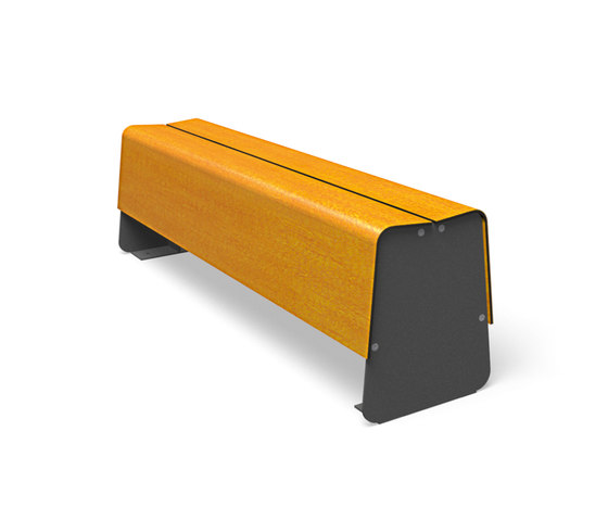 Culetto by miramondo | Exterior benches