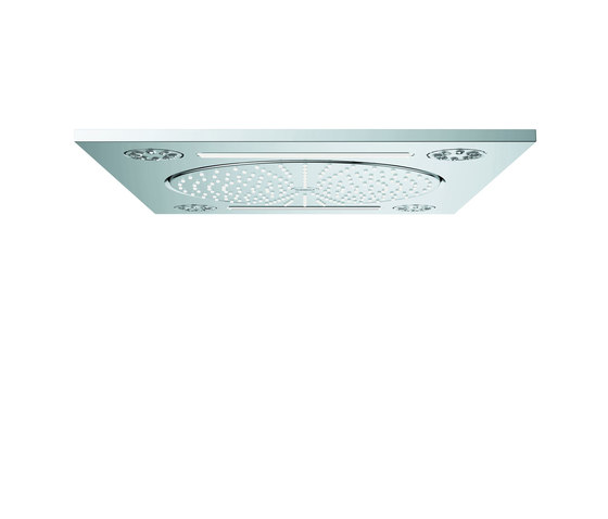 "Rainshower® F-Series 15"" Ceiling shower 3 sprays by GROHE 