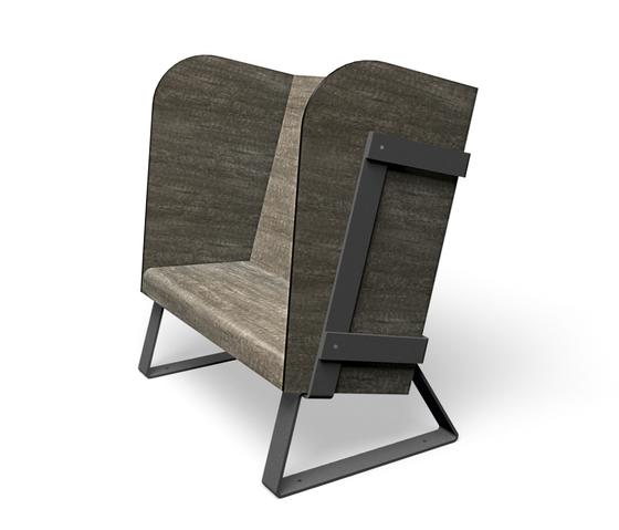 Eiland by miramondo   Break-out furniture