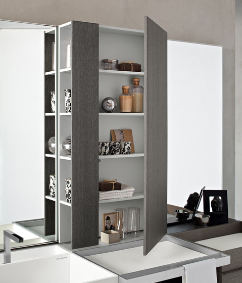 Elements by Toscoquattro   Wall cabinets