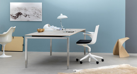 m-pur by planmöbel | Desks