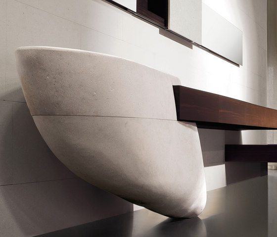 Le Acque Limited Edition by Toscoquattro | Wash basins