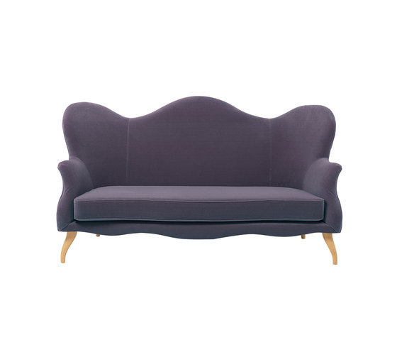 Bonaparte Sofa de GUBI | Sofás