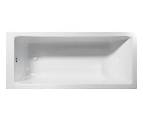 ideal standard washpoint k rperform badewanne 1700 mm. Black Bedroom Furniture Sets. Home Design Ideas