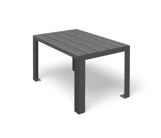 La Strada by miramondo | Exterior tables