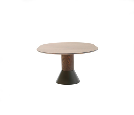 Balance 25 grey by Arco | Restaurant tables