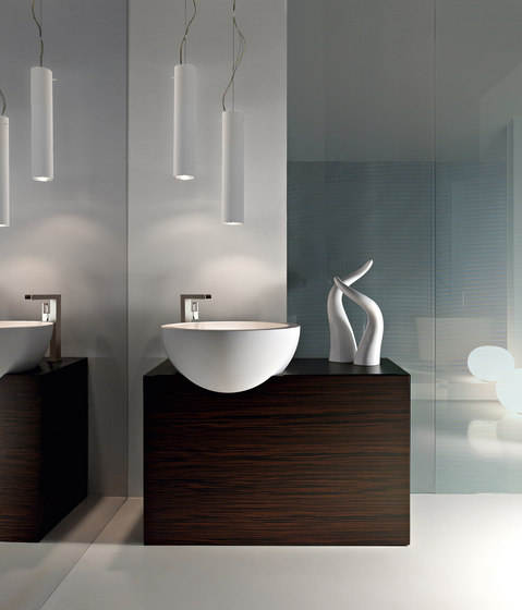 Specchiere e illuminazione di toscoquattro prodotto - Illuminazione bagno moderno ...