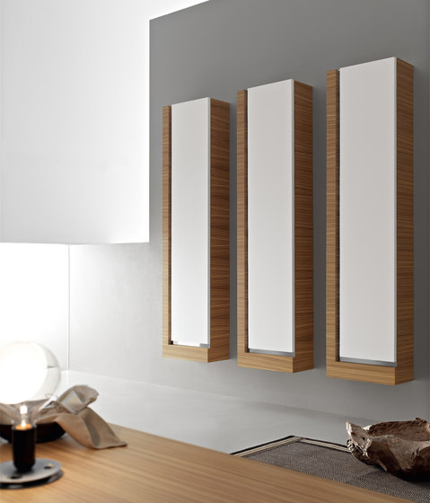Wall column by Toscoquattro | Wall cabinets