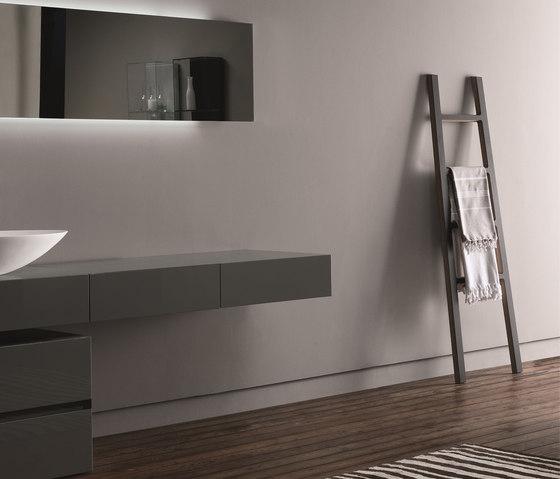 Towel holder by Toscoquattro | Towel rails