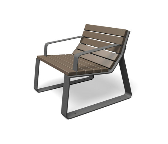 Mayfield by miramondo | Exterior chairs