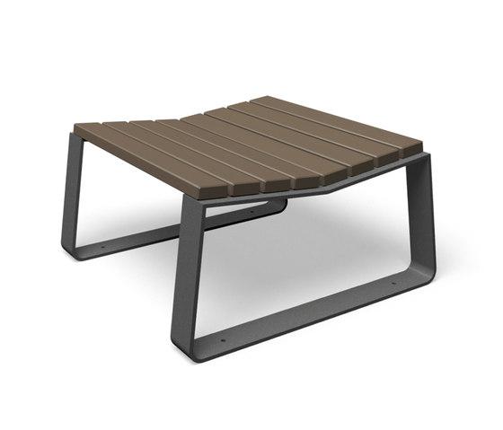 Mayfield by miramondo | Street furniture