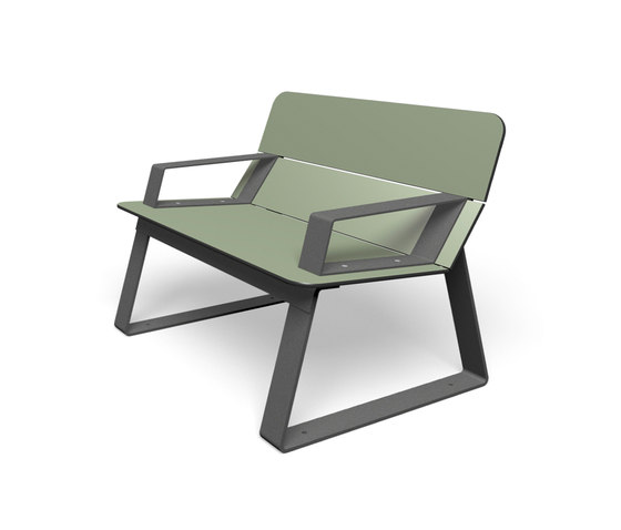 Superfly by miramondo | Exterior chairs