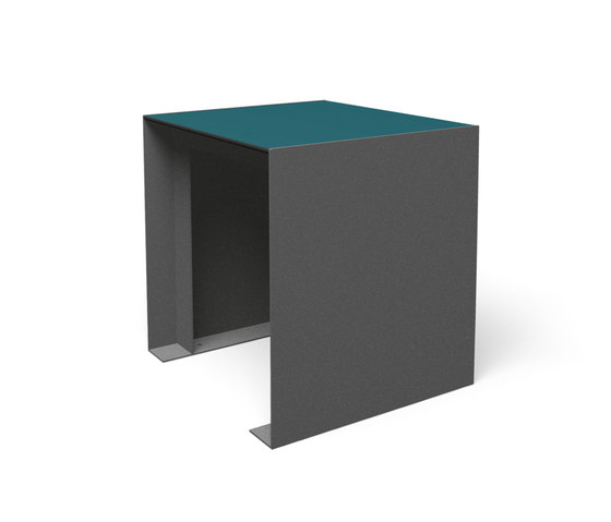 Passepartout hpl tables d 39 ext rieur de miramondo for Table exterieur hpl