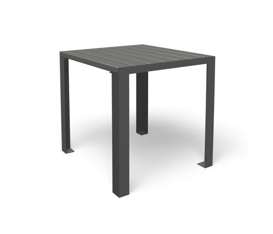La Strada by miramondo | Exterior tables