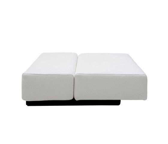Nevada sofa di Softline A/S | Divani letto