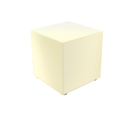 Light Collection | Light Cube Basic Akku LED RGB by Viteo | General lighting