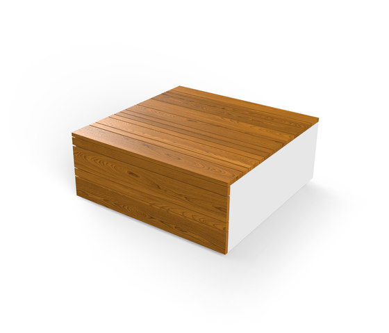 Low Collection | Box 37/90 by Viteo | Coffee tables