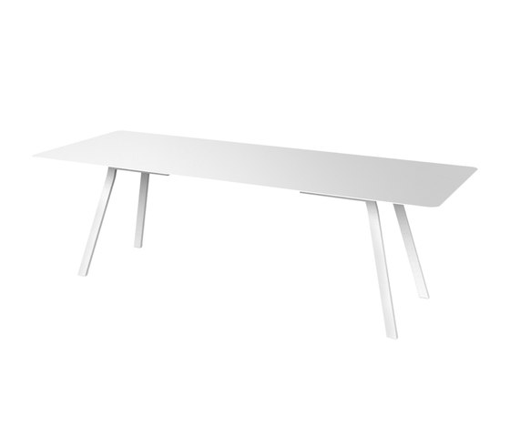 Slim Collection Dining | Dining Table 240 by Viteo | Dining tables