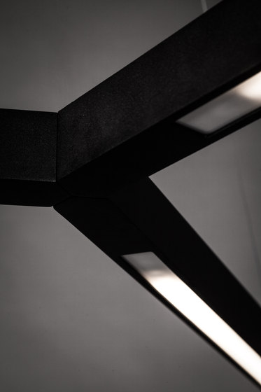 Avia by Delivié | Suspended lights