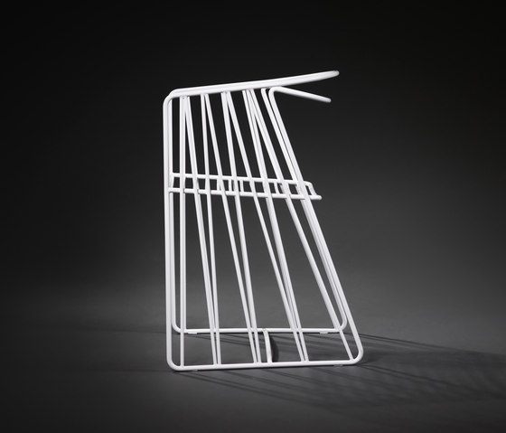 Limeryk chair 3 di Delivié | Sedie da giardino