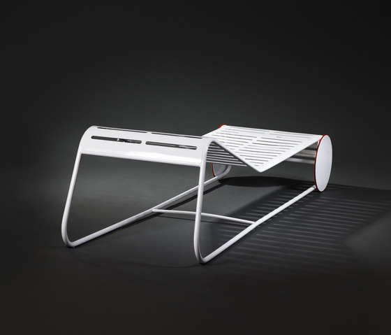 Nino by Delivié | Sun loungers