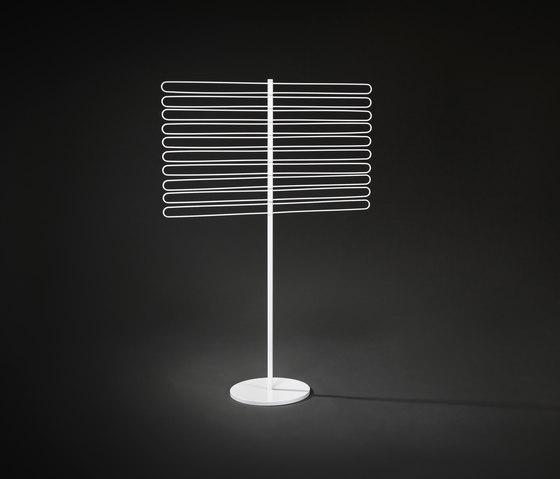Radar by Delivié | Towel rails