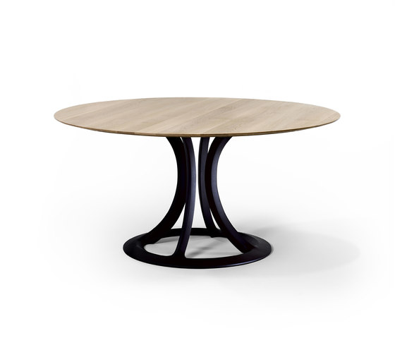 Arcos by Röthlisberger Kollektion | Dining tables